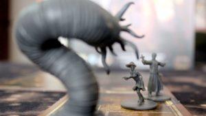 castle ravenloft board game