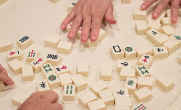 indian board game blocks